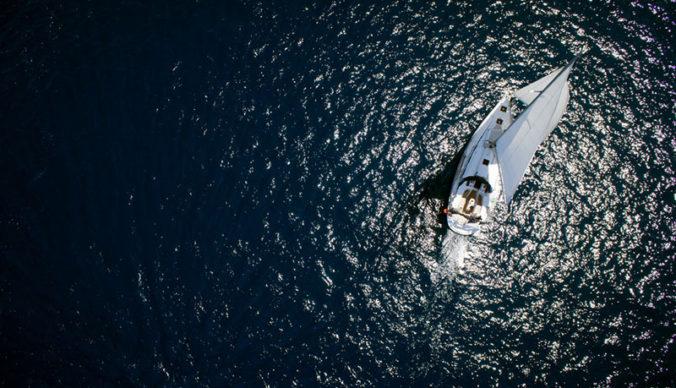 Kursy na stopień żegalrza jachtowego w Bazie Tałty