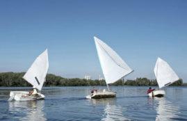 Ruszyły zapisy na obozy żeglarskie w sezonie 2016!